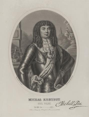 Henryk Aschenbrenner, Michał Korybut