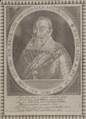 Zygmunt III Waza, król polski