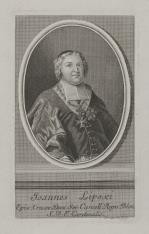 Jan Aleksander Lipski (1690-1746), kardynał, biskup krakowski