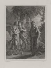 Ilustracja do F.G. Klopstocka