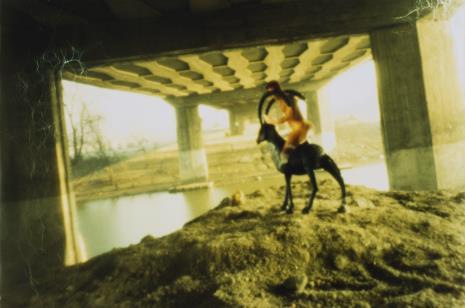 Artur Chrzanowski, Street Patrol 2000 - James pod Mostem