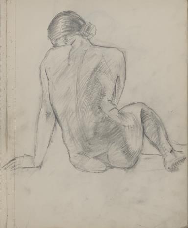 Henryk Kunzek, Akt