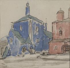 Dwie cerkwie