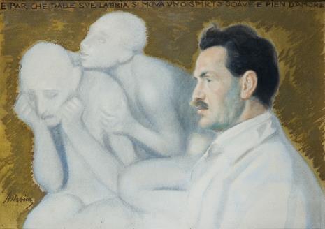 Stanisław Dębicki, Portret lekarza