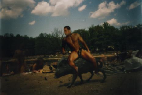 Artur Chrzanowski, Street Patrol 2000 - Dzika Plaża Control