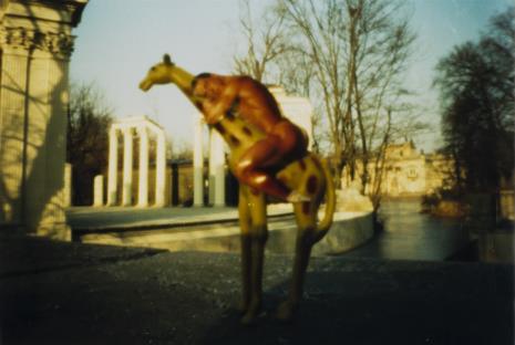 Artur Chrzanowski, Street Patrol 2000 - Steven Jak Się Patrzy
