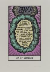 HEXEN 2.0/Tarot/Six of Chalices - Dream Sharing / HEXEN 2.0/Tarot/ Szóstka Kielichów - Dzielenie się snami