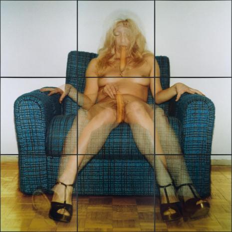 Natalia (Natalia LL) Lach-Lachowicz, Sztuczna rzeczywistość
