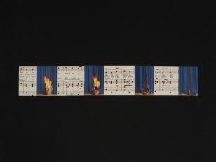 Bez tytułu, z serii: Geistliche Gesänge (Duchowe pieśni)