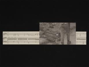 Du bist die Ruh (Jesteś odpoczynkiem), z serii: Geistliche Gesänge (Duchowe pieśni)