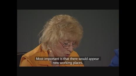 Marge Monko, Forum (Forum I, Forum II)