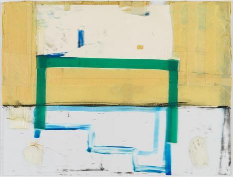 Nahum Tevet,  Untitled #8