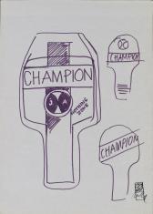 Champion of Golgota