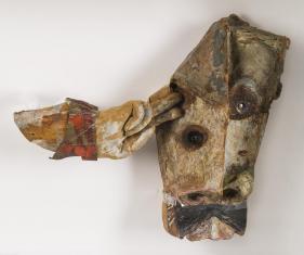 Maski Ubu / Rotmistrz Bardior