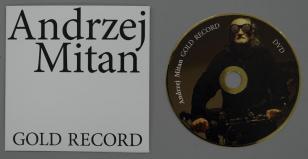 Płyty bezdźwięczne: GOLD RECORD/ SILVER RECORD/ BRONZE RECORD