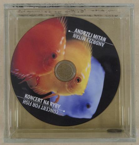 Andrzej  Mitan, Koncert na ryby