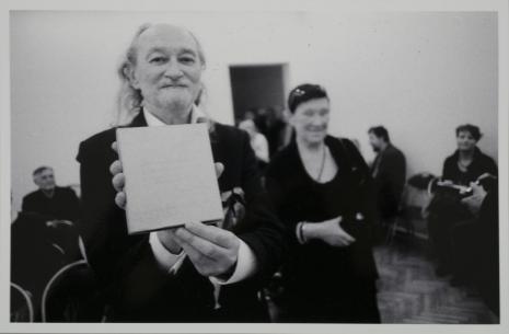 Andrzej  Mitan, Stworzenie Świata