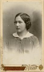 Portret Zofii Lilien