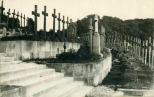Fotografie Lwowa: Cerkiew Wołoska i Cmentarz Orląt Lwowskich