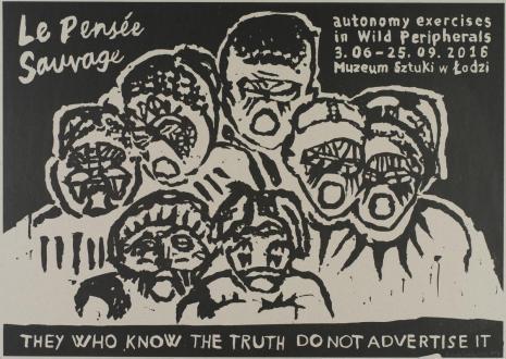 Tamás Kaszás, Tribal Rage / Rdzenny gniew