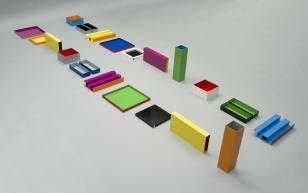 Prototype Structures / Struktury prototypowe