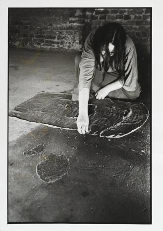 Teresa Murak, Z cyklu: Ścierki Wizytek