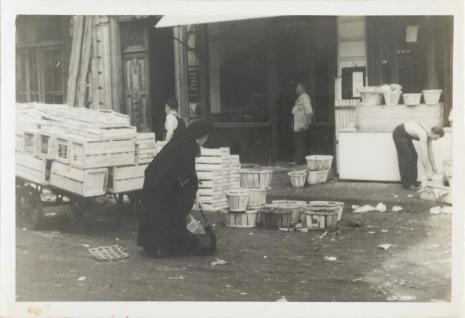 Leopold Buczkowski, Fotografie z Francji
