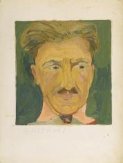 Portret Zenona Skierskiego