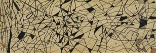 Bez tytułu, z cyklu: Obrazy abstrakcyjne