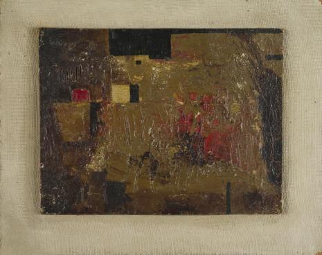 Leopold Buczkowski, Entropia, z cyklu: Obrazy abstrakcyjne