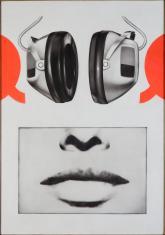 Bouche + Ecouter [Usta + słuchawki]