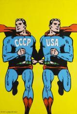Według Supermana (D'apres Superman)