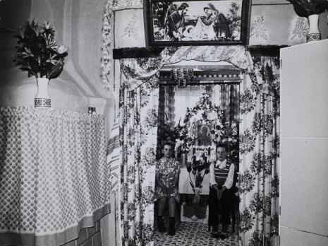 Zofia Rydet, Zapis socjologiczny. Anno 1978-1981 (kieleckie)