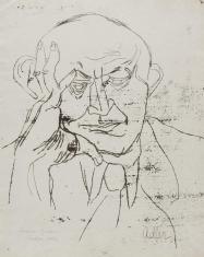 Portret Szymona Syrkusa