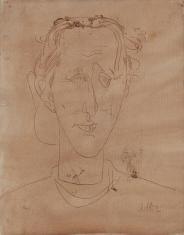 Portret Heleny Syrkusowej