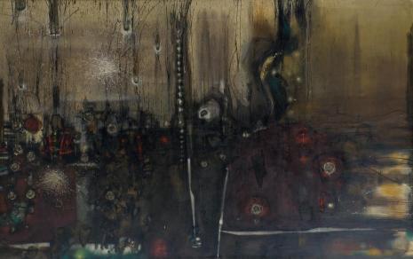 Jerzy Kujawski, Paysages cosmiques [Pejzaż kosmiczny]