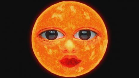 Agnieszka Polska, What the Sun has Seen