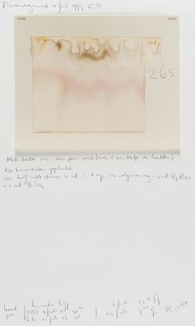 Hans de Vries, Wschodzące obrazy [Stijgbeeld]