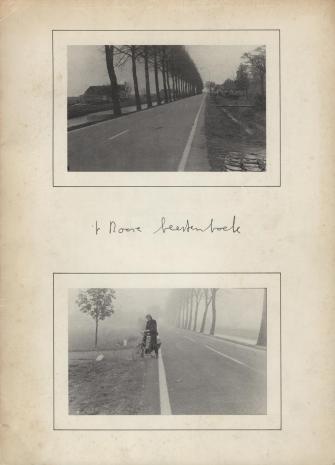 Hans de Vries, Książka artystyczna