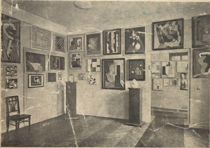 Międzynarodowa Kolekcja Sztuki Nowoczesnej grupy a.r.