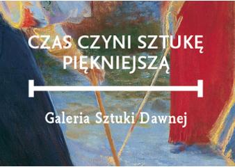 Wystawa GALERIA SZTUKI DAWNEJ