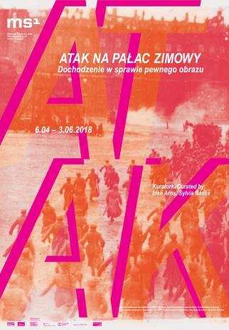 Plakat wystawy