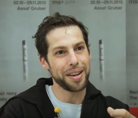 Assaf Gruber