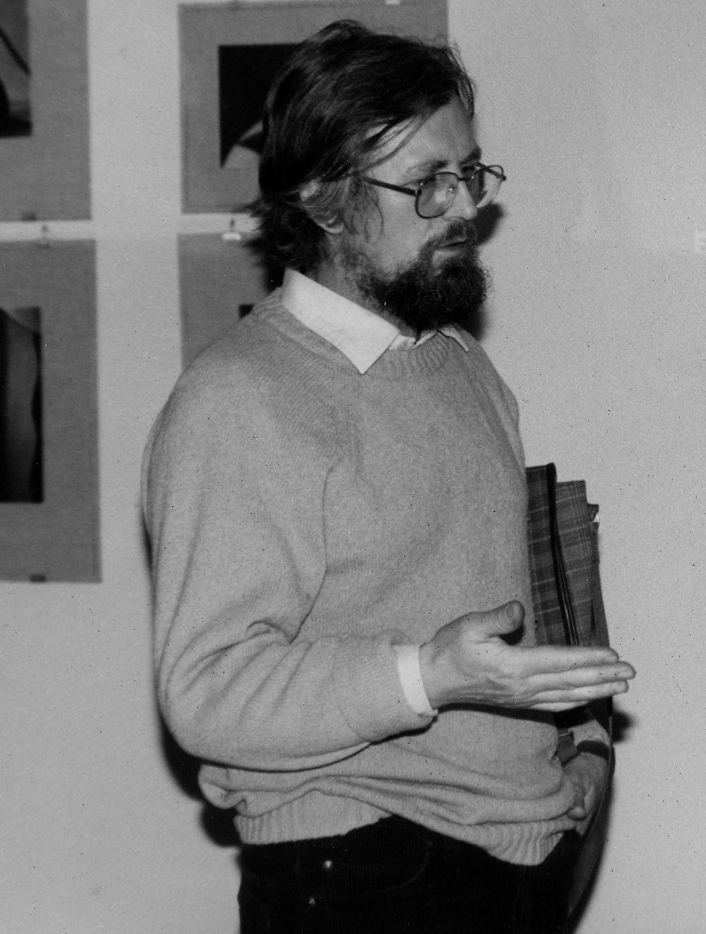 Edward Łazikowski