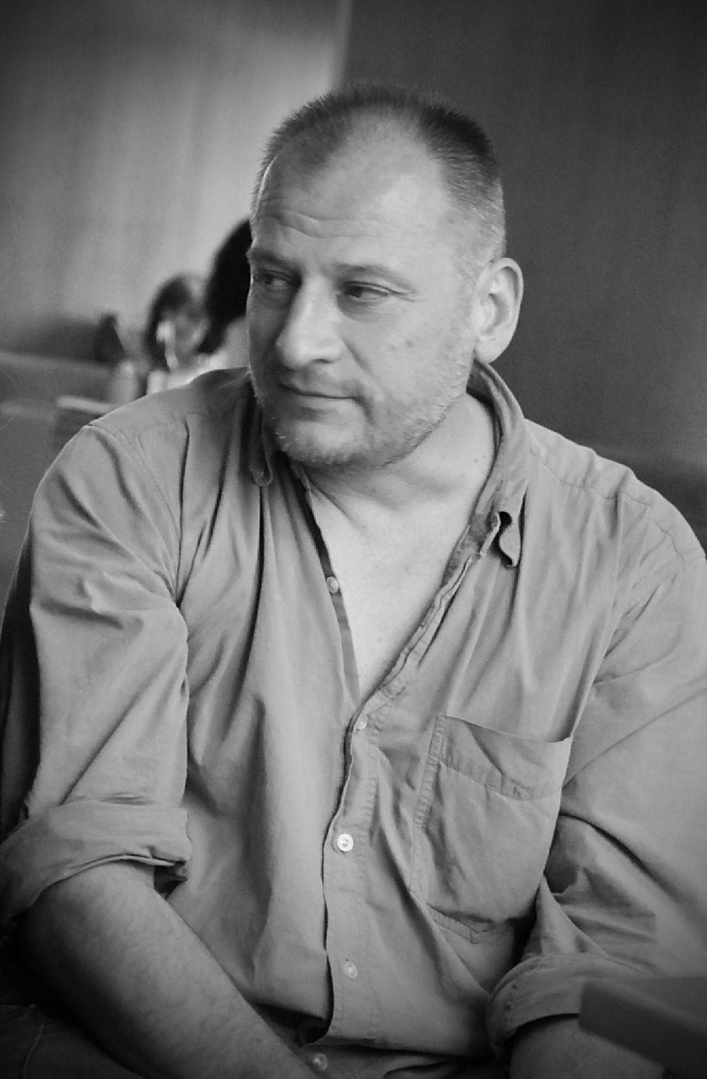 Robert Rumas