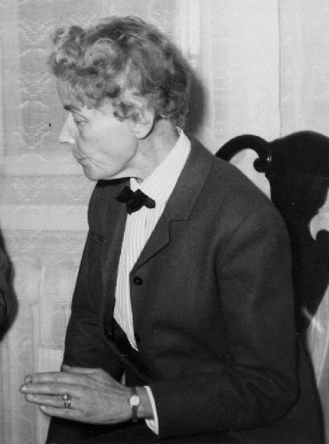 Teresa  Tyszkiewicz