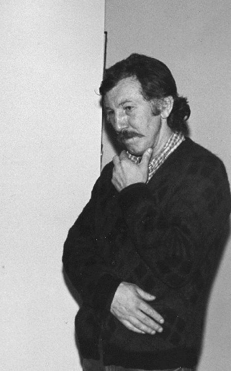 Zbigniew Warpechowski