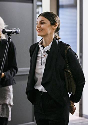 Marlena Kudlicka