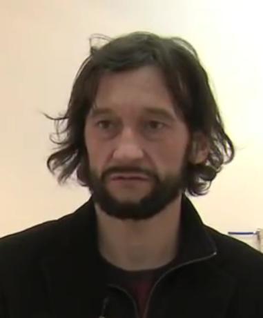 Andrzej Czarnacki