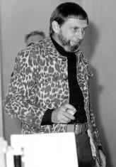 Ireneusz - Pierzgalski